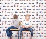 Lilipinso kids wallpaper