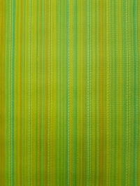 Green vertical lines vintage geometric wallpaper