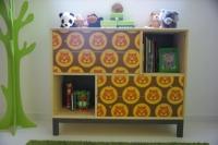 lion kids wallpaper LAVMI