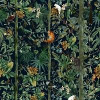 Premium wallpaper Wildlife of Papua Dark
