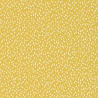 Miss Print wallpaper Chimes yellow