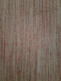 Vintage textile wallpaper red
