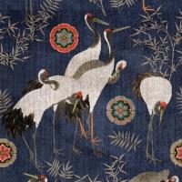 Premium wallpaper Tsuru