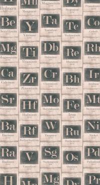 Periodic Table Sand
