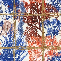 Premium wallpaper Corallia
