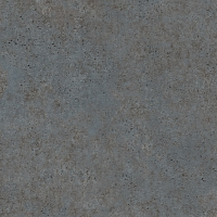 Dark grey concrete imitation wallpaper
