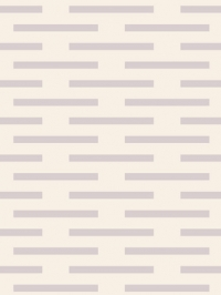 purple horizontal lines on a beige background