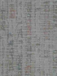 geometric vintage wallpaper grey pink