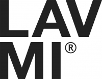 LAVMI wallpaper Anyway grey