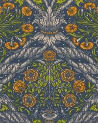 Premium wallpaper Floral Ornament