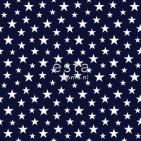 ESTA wallpapar little stars dark blue