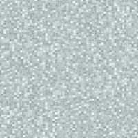 Mosaïc imitation wallpaper grey