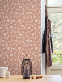 LAVMI wallpaper Plane tree coral