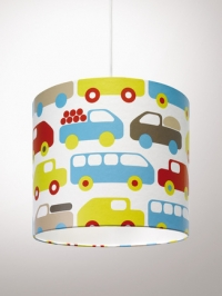 Lavmi lamp kids cars bruno