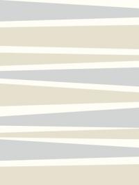 beige and grey lines