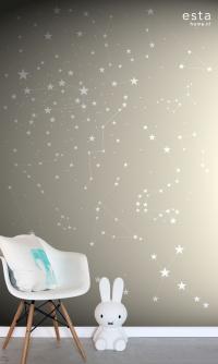 mural starry night