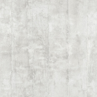 Lightgrey wood plank imitation wallpaper