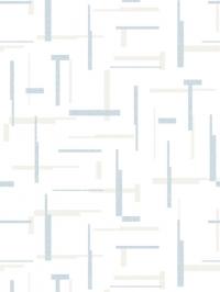 LAVMI wallpaper Gap white
