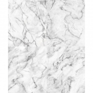 White grey marble wallpaper