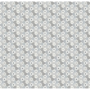 Tiles imitation wallpaper grey