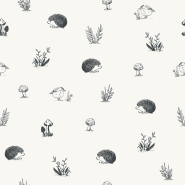 Lilipinso wallpaper hedgehog