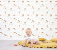 Lilipinso wallpaper deer