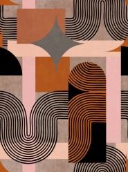 Premium wallpaper Dune