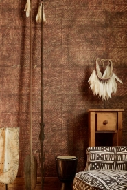 Premium wallpaper Samoa