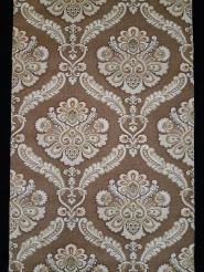 Brown classic vintage wallpaper