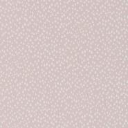 Miss Print wallpaper Chimes pink