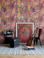 Premium wallpaper Nirvana