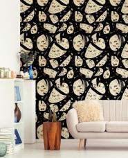 Premium wallpaper Terrazzo