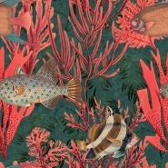 Premium wallpaper the undersea