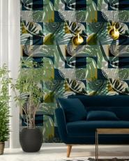 Premium wallpaper Wilderness