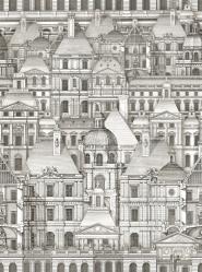 Louvre grey