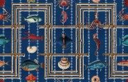 Premium wallpaper Under Water Life