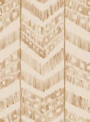 Premium wallpaper Turkish Ikat beige