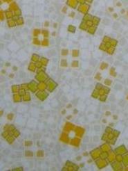yellow orange green squares