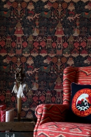 Premium wallpaper Yama Dharmaraja