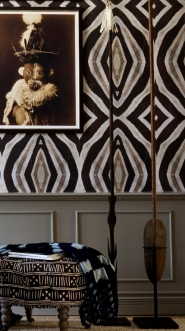 Premium wallpaper Idube