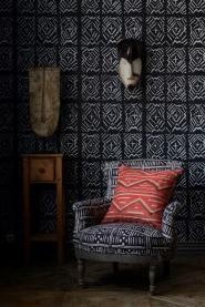 Premium wallpaper Bamana