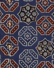 Premium wallpaper Ajrak