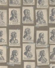 Premium wallpaper Emperors Taupe