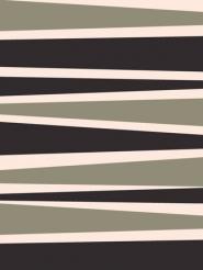 black green pink lines
