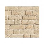Beige bricks wallpaper
