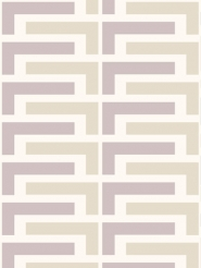 purple beige lines
