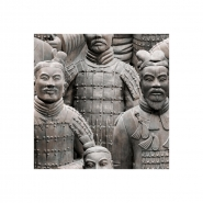 Terracotta army wallpaper