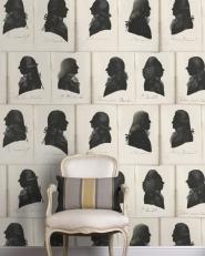 Premium wallpaper Dutch Portraits