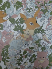 animals kids wallpaper