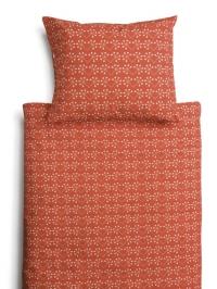 lavmi bedcover for kids - Zofka red